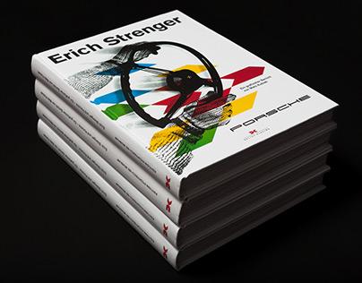 Erich Strenger and Porsche – A graphical report