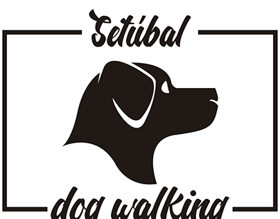 Walking Dogs - Branding