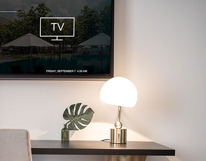 Interactive TV for Hotels