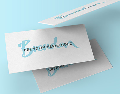Brendon Fernandez
