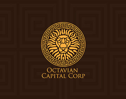 Octavian Corp logo