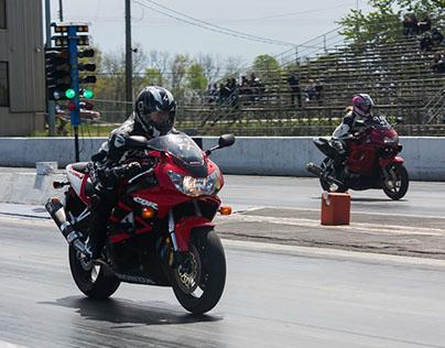 National Trails Raceway Import face off 4-23-2017