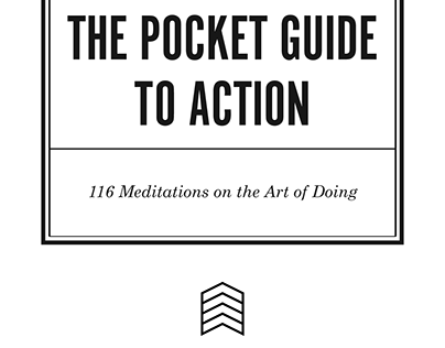 Art of Manliness Pocket Guides