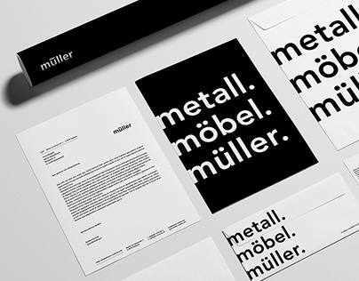 Stationery // müller