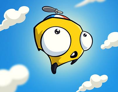 Little Big Fish (iPhone)