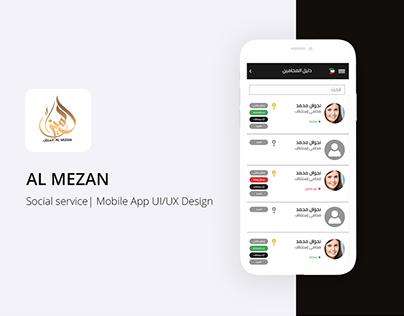 Almizan App