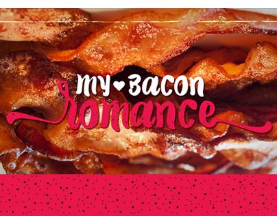 Studio Burger - My Bacon Romance