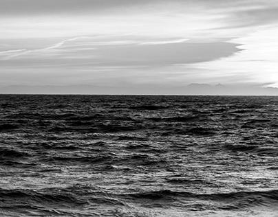"Motion Ocean ""I am home"""