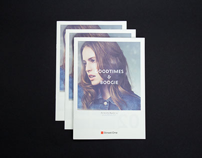 SO Customer Magazine