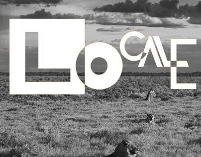 Locale: Interactive Online Magazine