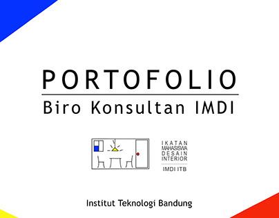 Portfolio Biro Konsultan IMDI ITB