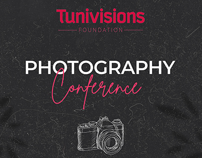 Tunivision - Photography Conférence