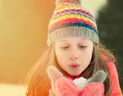 Come out and play #snow #kids #fun