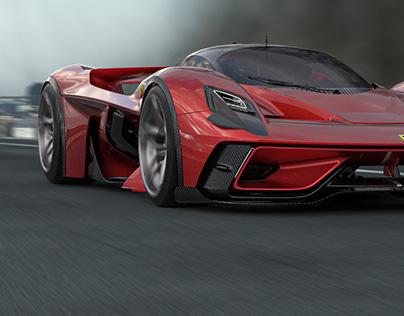 F399 Concept,...