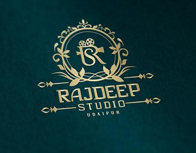 Rajdeep Studio Branding