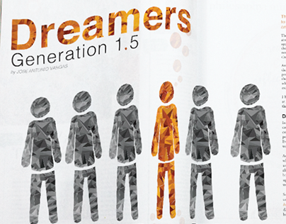 DREAMers | Generation 1.5