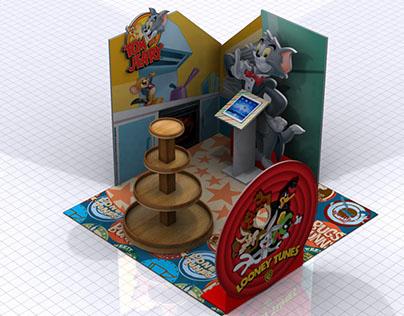 Warner Bros Toys _ Fun Area