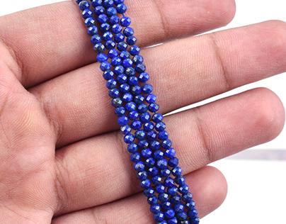 Shop Natural Gemstone Beads for Ak Gemstone Beads
