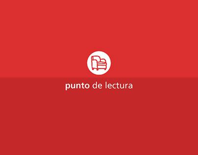PUNTO DE LECTURA | LIbros de Bolsillo
