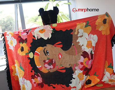 Mr Price Home Collab