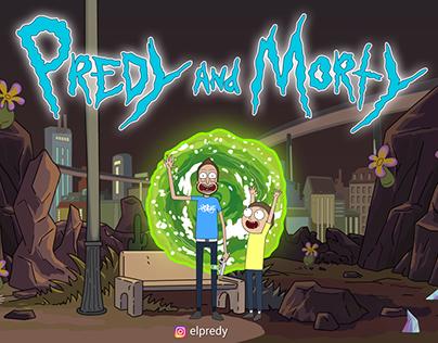 Predy and Morty