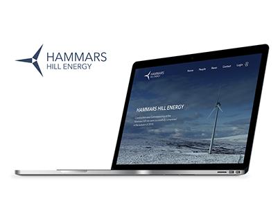 HAMMARS HILL ENERGY
