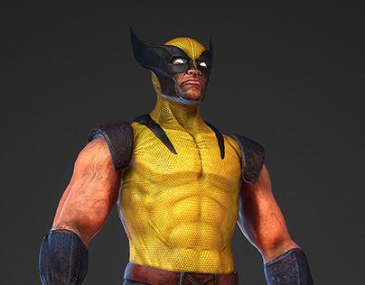 Wolverine 6.5k