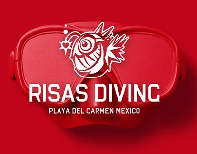 RISAS DIVING MEXICO