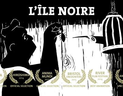 L'Île Noire (Animation)