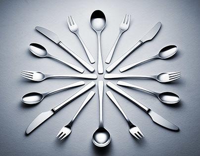 Cutlery study