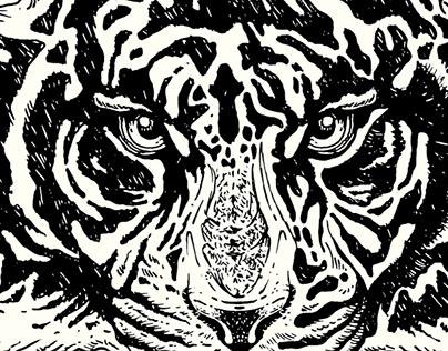 El Oro de los Tigres :: Serie artística