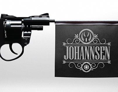 JOHANNSEN - Guns and Ammo.