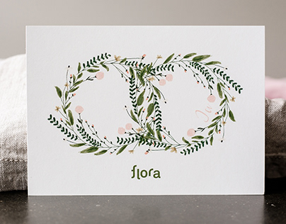 Flora – Blumen und Dekor