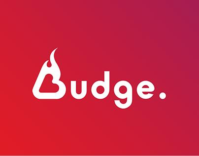 Budge. | Brand Identity
