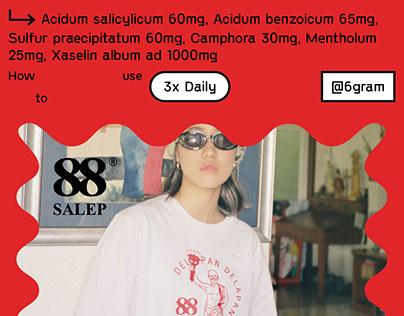 Salep88 Social Media Post