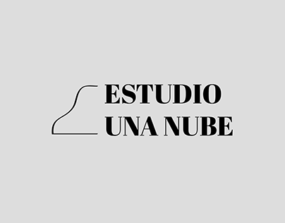 Web design Estudio Una Nube