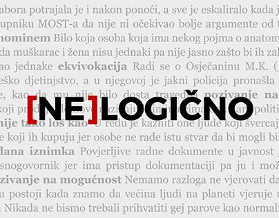 Nelogično branding