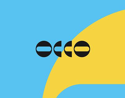 OCCO — Event Agency Branding