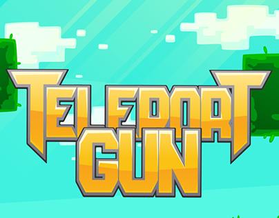 Teleport GUN (Flash Game)