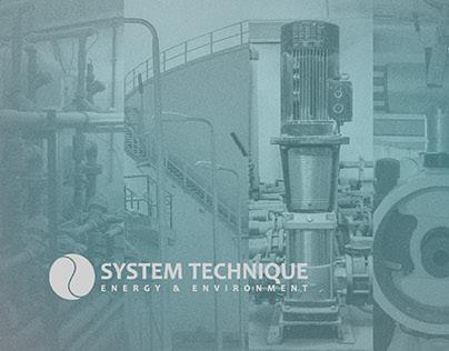 System Technique