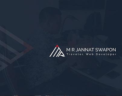 M R Jannat Swapon Personal Brand Identity