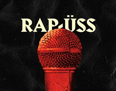 Rap-Üss - Hip Hop jam