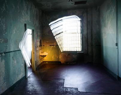 Alcatraz in the Abstract