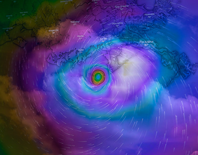 Dennis Stolpner to Discuss Red Cross Hurricane Relief