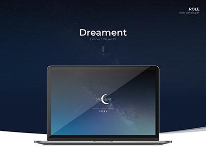Dreament A.S.B.L