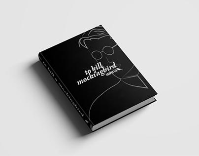 To Kill a Mockingbird Cover Design