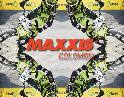Maxxis Colombia: Community Management y Copywriting.