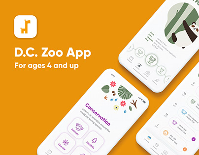 National Zoo App