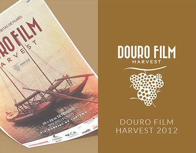 Douro Film Harvest   2012