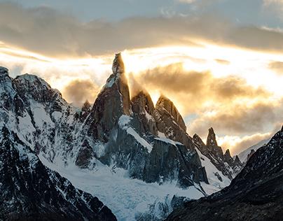 El Chaltén, Argentina - Landscape photography